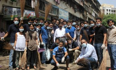"""B2B Startup Bizongo Takes on the """"Swachh Bharat Challenge"""" as its First Startup Social Responsibility Initiative"""