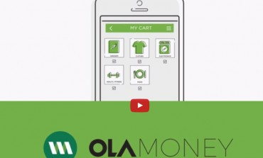 Ola opens Ola wallet for Oyo Rooms, Lenskart and Saavan