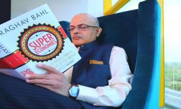 E-commerce bubble will burst soon, says former Network18 MD Raghav Bahl