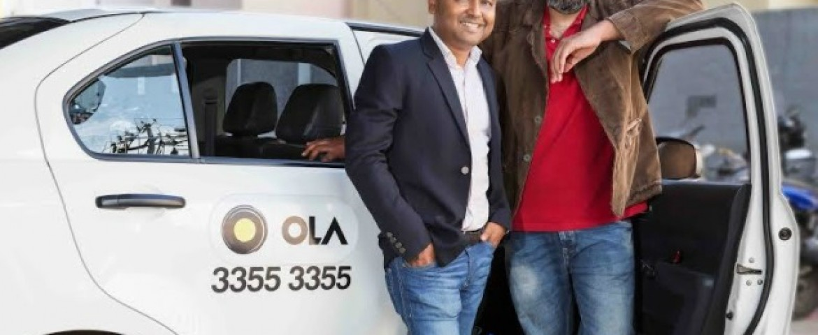 Head design of Ola cab quit, likely to join cleartrip's startup