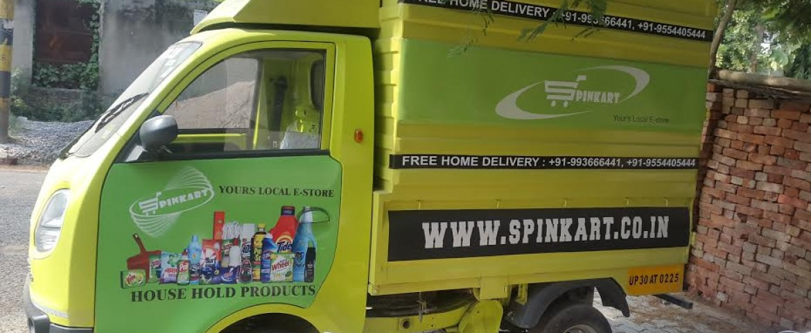 Deliver in 3 Hours, This Lucknow Based Startup Beats Snapdeal and Flipkart