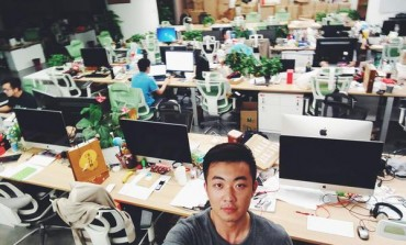 Samsung let me be your intern - OnePlus Co-founder Carl Pei