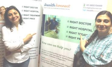 Meet Manisha Who Changed India's Medical Advisory Service