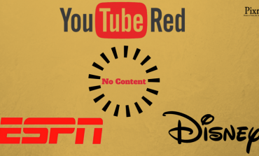 Disney's ESPN withdraws content from YouTube