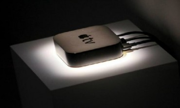 Apple TV challenges developers to take apps to the big screen
