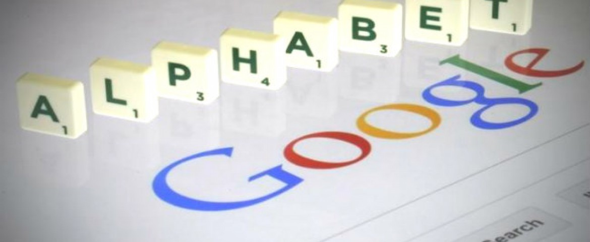 Alphabet Inc Changes Results Format to Separate Google, Other Bets