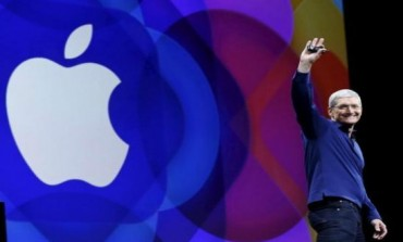 Apple Music hits 6.5 million paid users: Tim Cook
