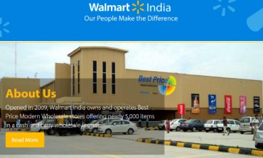 Wal-Mart paid millions of dollars in bribes in India