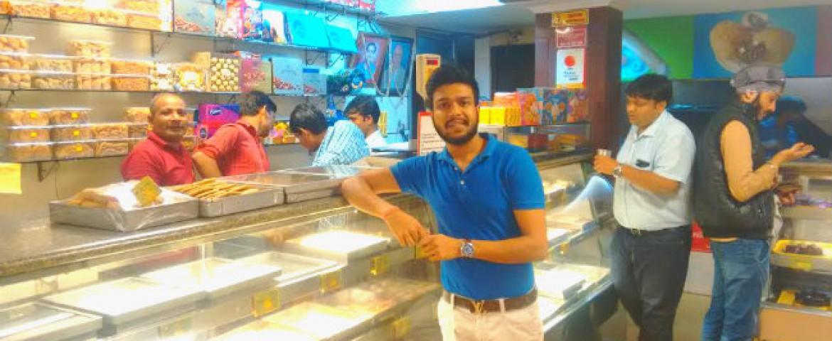 """What kind of Startup Services a """"Bikaneri Sweet Shop"""" Owner Needs?"""