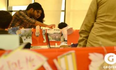 Indian Online Grocery Platforms Order Surges Amid Coronavirus Threat