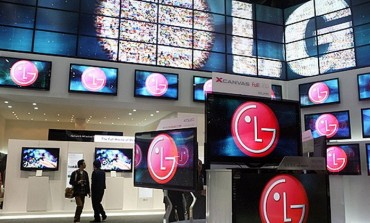 LG Electronics to develop own mobile payment system
