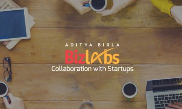 "Aditya Birla group announced 25 start-ups name under it's first incubation programme ""Bizlabs"""