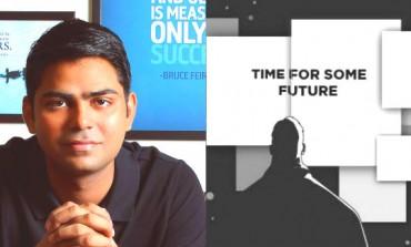 Rahul Yadav back with e-governance startup; Flipkart's Bansals play angels