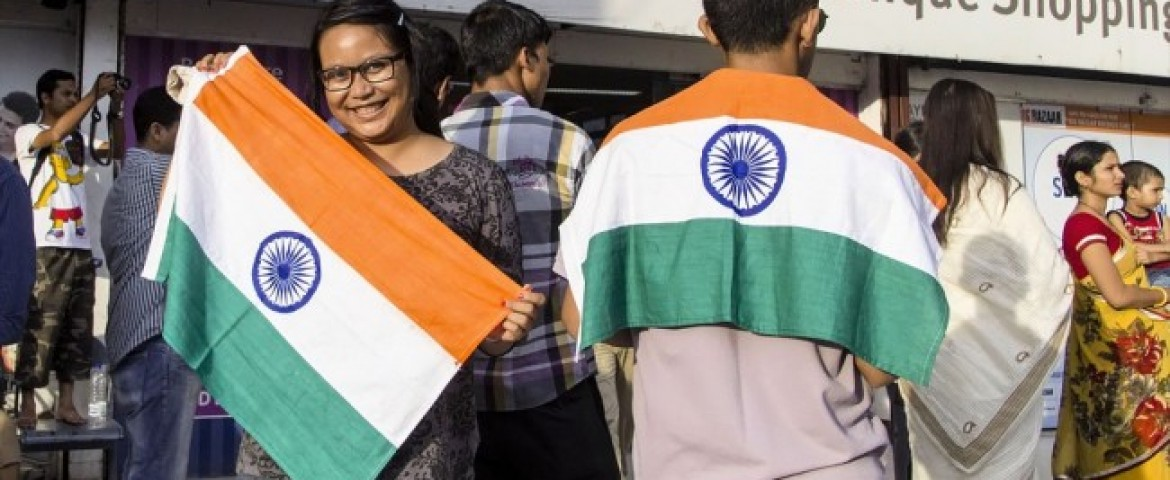 India may be 3rd largest economy after 2030: UK Report