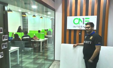 Do You Want a Office Space In Delhi's Heart? Try One internet