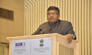 Will take structured view on net neutrality: Ravi Shankar Prasad