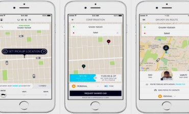 Now Delhi Office Goers Can Also become Uber Driver
