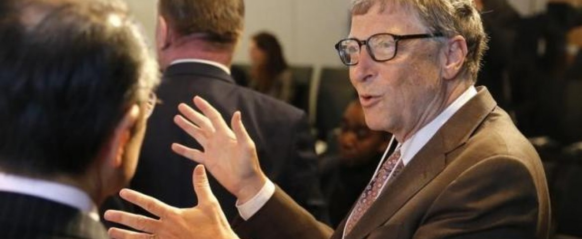 Corbis Entertainment Owned by Bill Gates Sold to Visual China