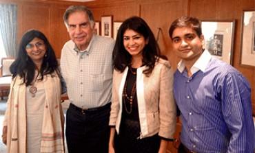 Ratan Tata invests in India's Largest Cashback & Coupons Site CashKaro.com