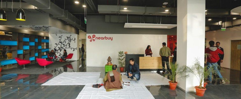 Deals Platforms Nearbuy, Little Internet Merge Operations