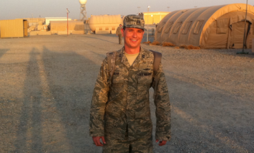 Building a Startup in 45 Minutes Per Day While Deployed to Iraq