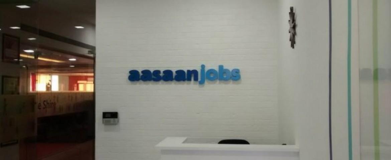 Aasaanjobs Raises $5 Million From Aspada Advisors, IDG Ventures