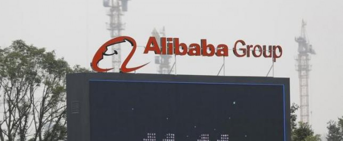Alibaba in Talks With Several Banks For Up to $4 Billion Loan