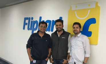 Ankit Nagori's (Chief Business Officer) Six Years Journey At Flipkart