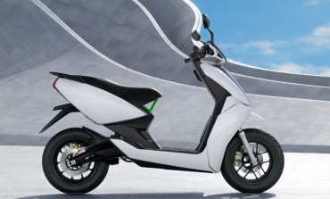 India's First Electric Scooter Startup Ather Energy Raises 205 Cr From Hero Motocorp