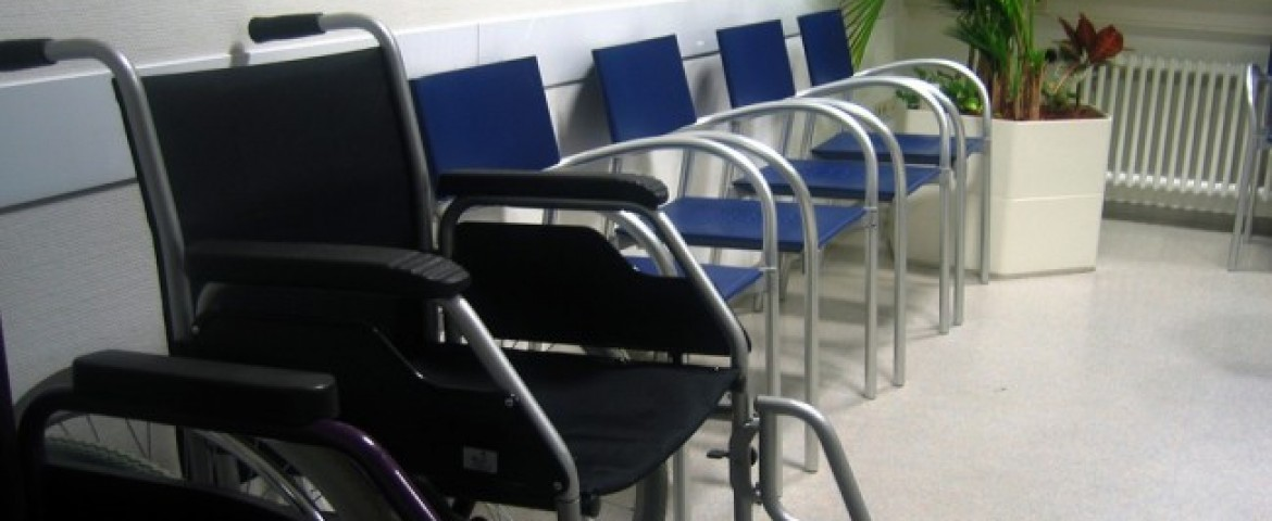Soon, Differently-Abled Can Avail Rail Travel Concessions Online