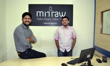 From Bootstrapping to Generating 100cr in Revenue, The Story of Mirraw