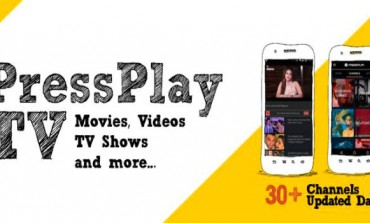 After Chaayos Now PressPlay TV Will Provide Free Video Service in Indian Railway