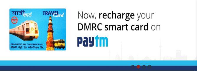 Pixr8- DMRC-Delhi Metro
