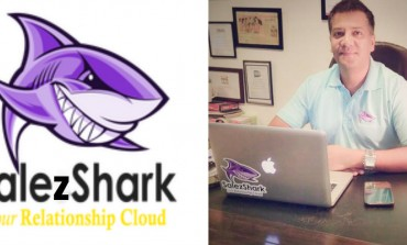 How Salezshark Plays Cupid Between a Sales Rep And His Client