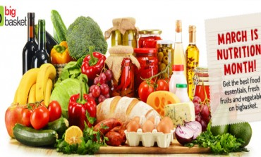 BigBasket to Invest Rs 50 Cr in B2B Food Services Business