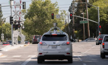 Google, Ford, Uber launch coalition to further self-driving cars