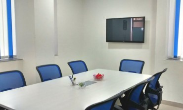 Looking For Plug & Play Office Space in Pune - Try Trios