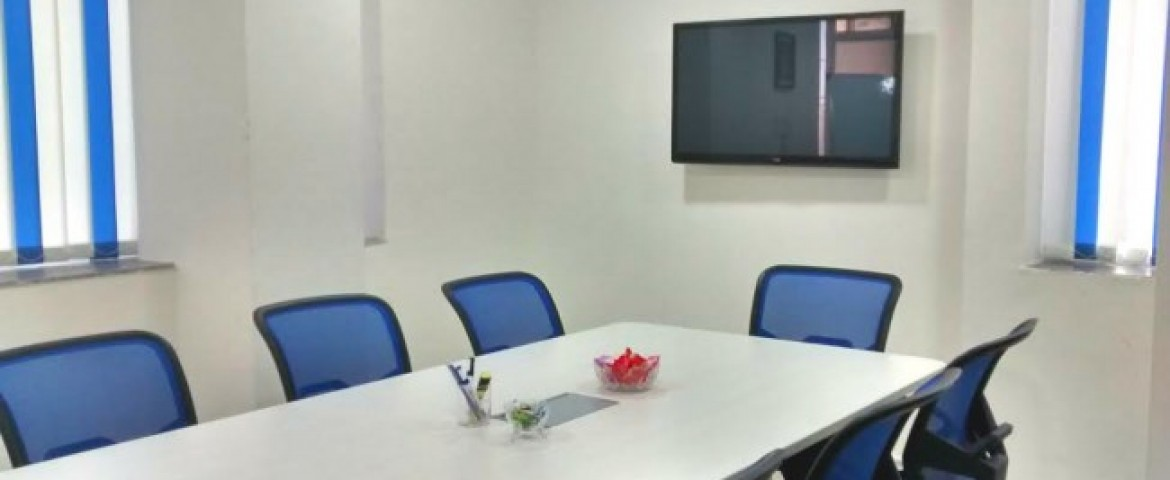 Looking For Plug & Play Office Space in Pune – Try Trios