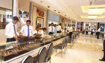 PC Jeweller Looking to Raise Up to Rs 427 Cr