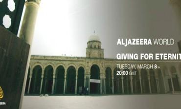 Qatar Based Al-Jazeera Network Shutsdown in America