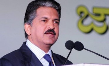 'Virtual Explosion' of Entrepreneurship Going Forward in India: Anand Mahindra