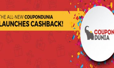 CouponDunia Eyes $20 mn Revenue in FY17, Launches Cashback