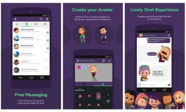 Mobigraph Instant Messaging App QUGO Launched Full Frame 3D Animations, Personalized Avatars and Lively Animations Emojis
