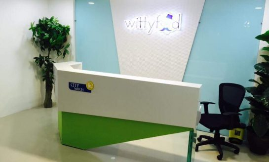 How Wittyfeed, a 100% Bootstraped Company Makes a 10,000 Sq ft Swanky Office