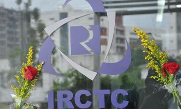 IRCTC Offers mVisa Payment Solution For Travellers