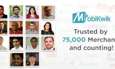 Mobikwik Raised USD 50 Million (Rs 330 crore) in Funding