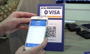 SBI Launched mVisa, a Mobile-Based Payment Solution App
