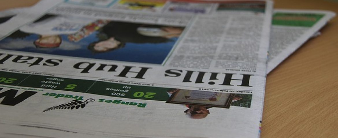 Major American Newspaper Media Outsource Its IT Services To India