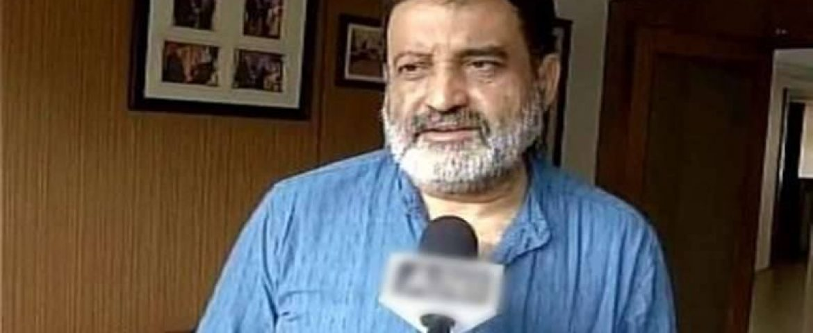 Players in Financial Services May Relocate From London: T V Mohandas Pai