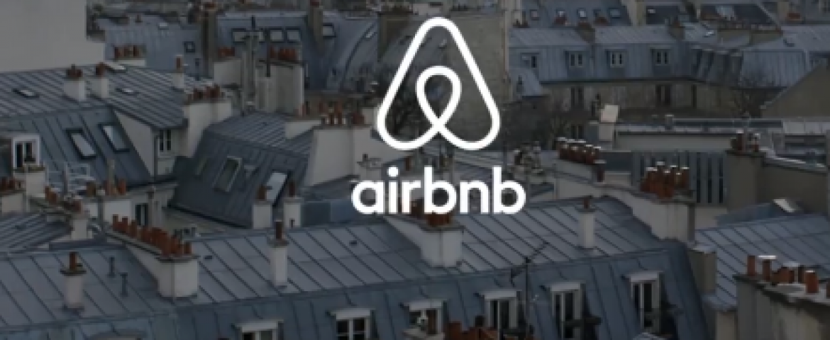 Airbnb Acquired Background Check Startup Founded by Indians
